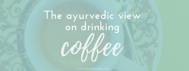ayurvedic properties of coffee