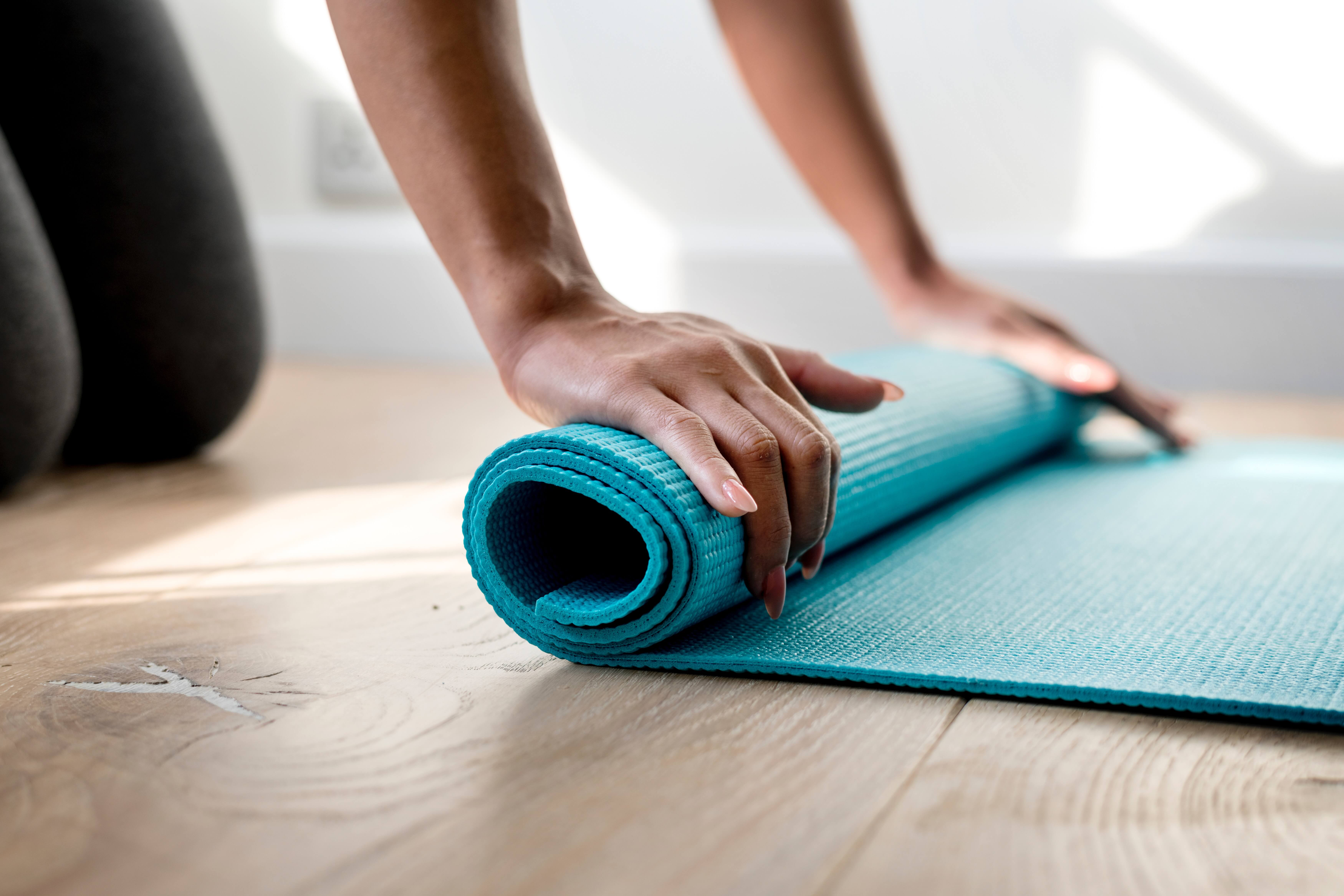 yoga and sound healing retreat